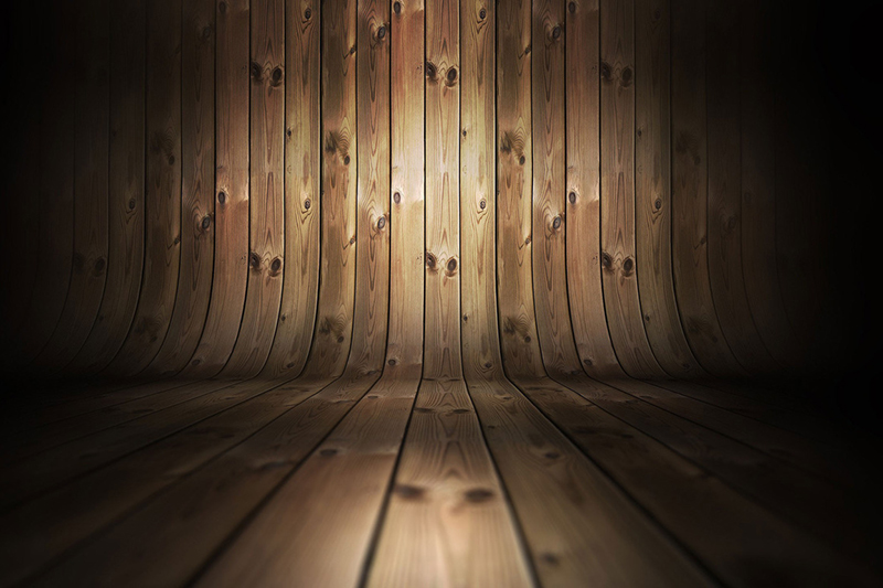 Wood Design Wallpaper